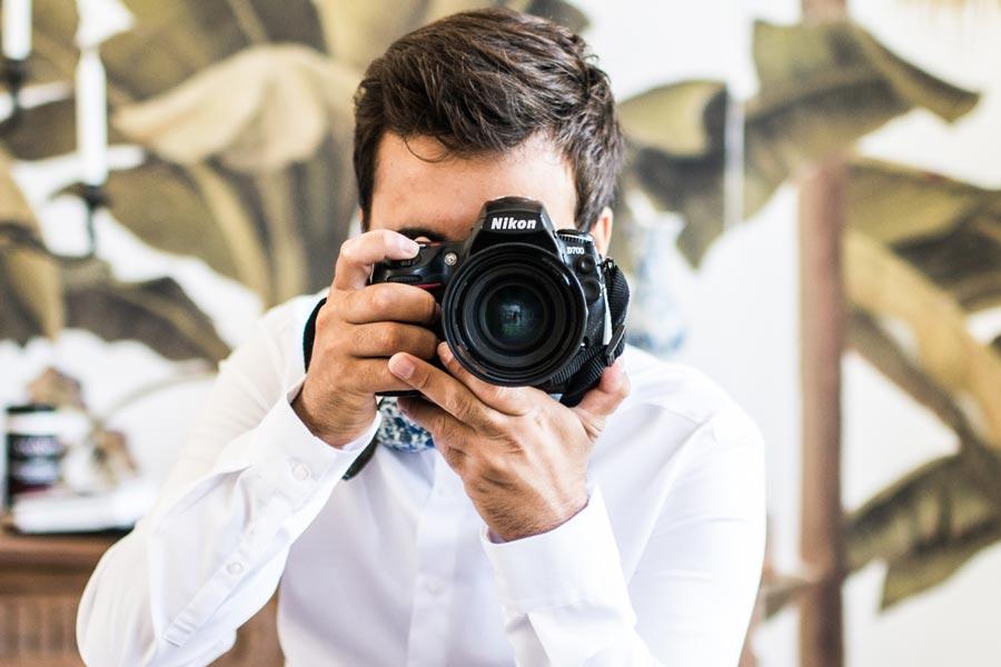 Blog, Bien choisir son photographe de mariage