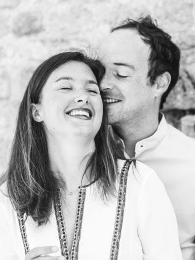 Bon cadeau - Séance classique - Portrait, book, couple, famille