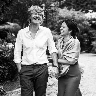 Bon cadeau, séance photo de couple avec Jérome et Catherine