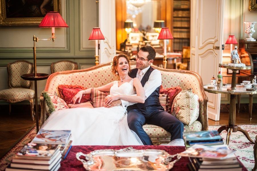 Galerie mariage de Annabelle & Alexandre