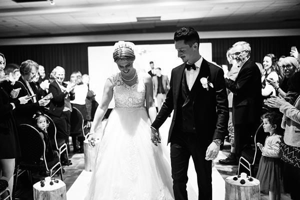 Galerie mariage de Camille & Kevin