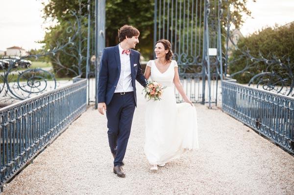 Galerie mariage de Clotilde & François