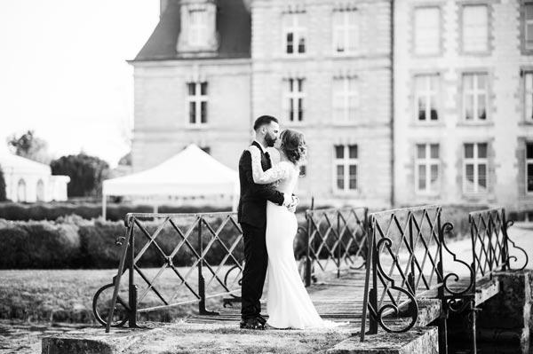 Galerie mariage de Mélanie & Cédric