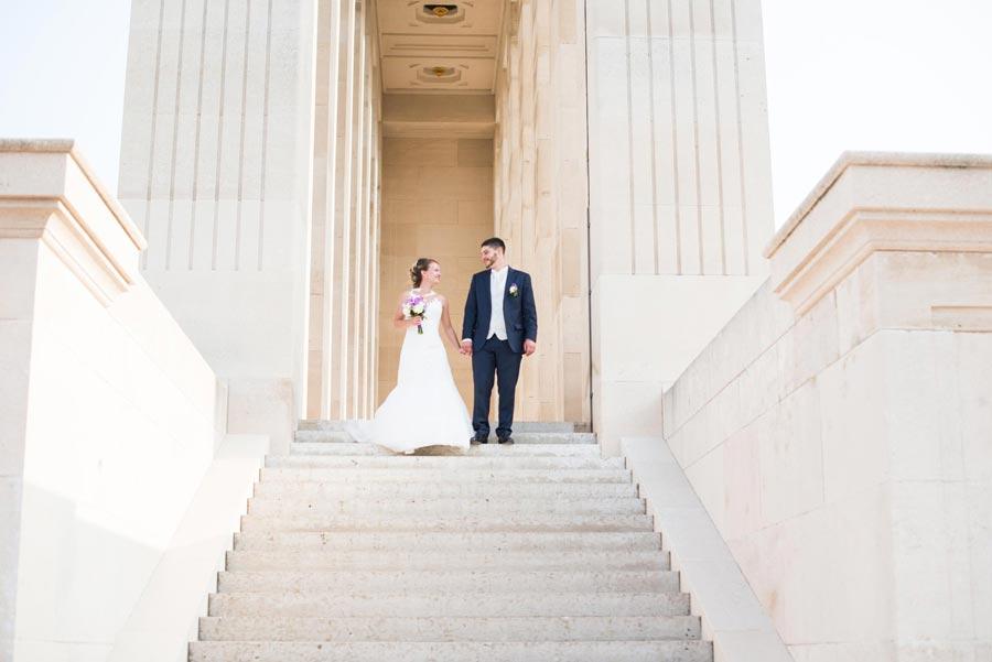 Galerie mariage de Morgane & Garry