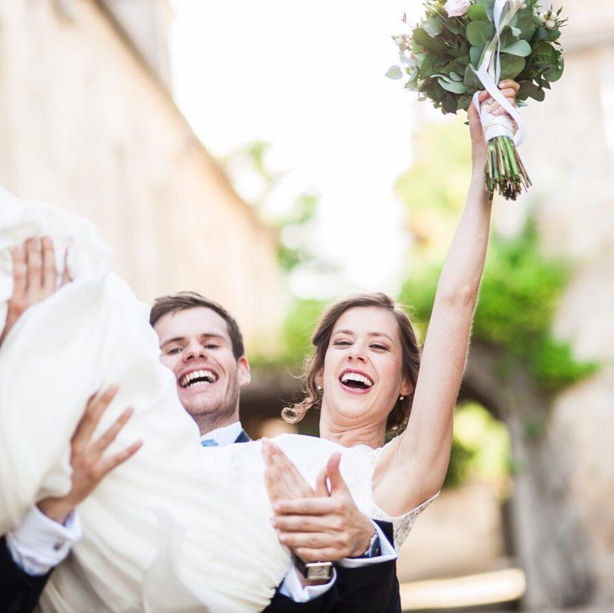 Instagram Mariage au domaine des pommerieux