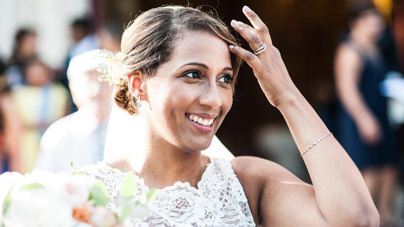 Photographe de mariage à Reims, démarche