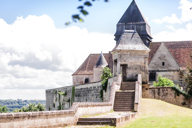Anizy-le-Chateau