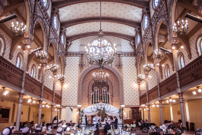 Synagogue de Reims