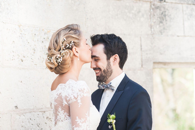 Mariage de Marie & Stefan
