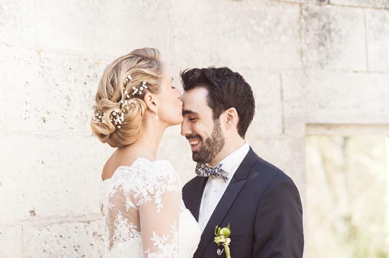 Mariage de Sophie & Aurélien, séance de couple