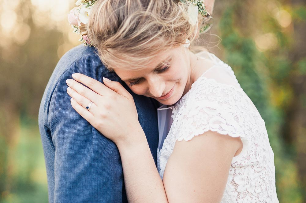 Mariage de Éléonore & Thomas, séance de couple