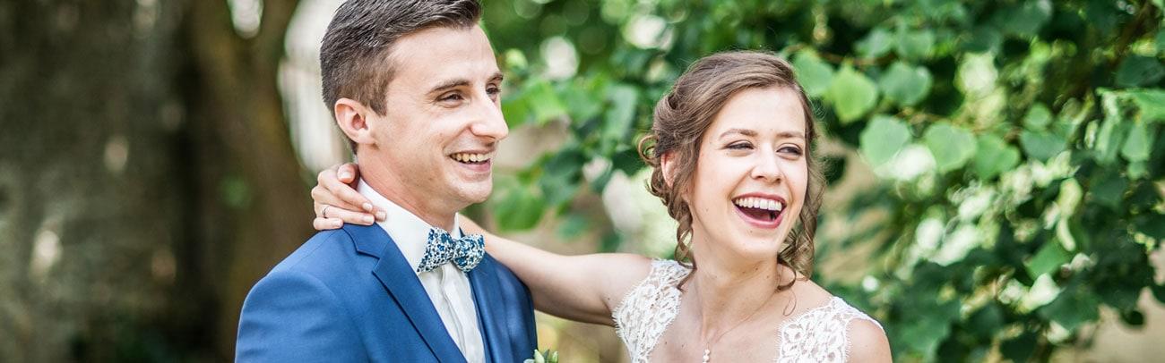 Tarifs mariages