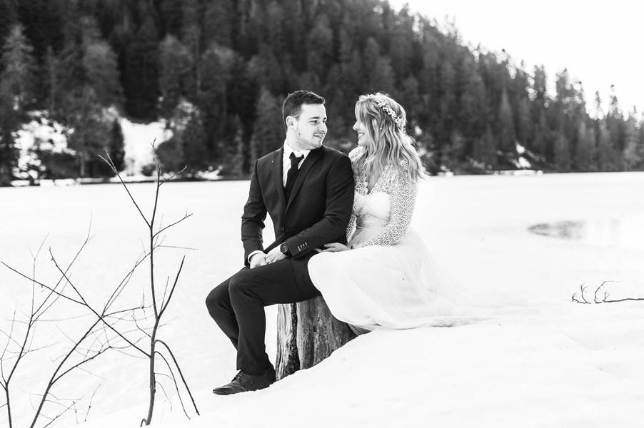 Blog, Pourquoi se marier en hiver est-il une bonne idée ?