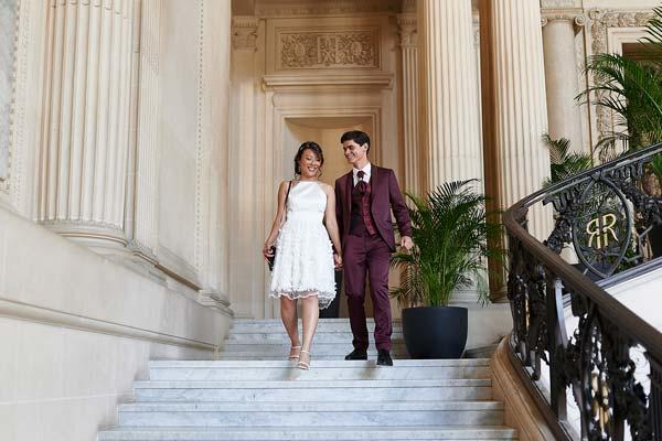 Galerie mariage de Céline & Samuel