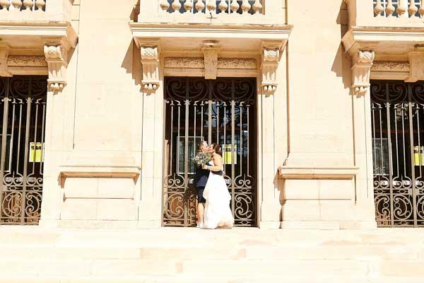 Galerie mariage de Christelle & Jean-Claude