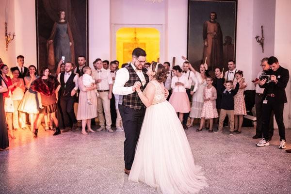 Galerie mariage de Jennyfer & Benjamin