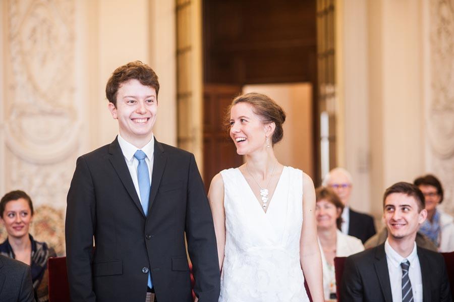 Galerie mariage de Anne-Elisabeth & Pierre