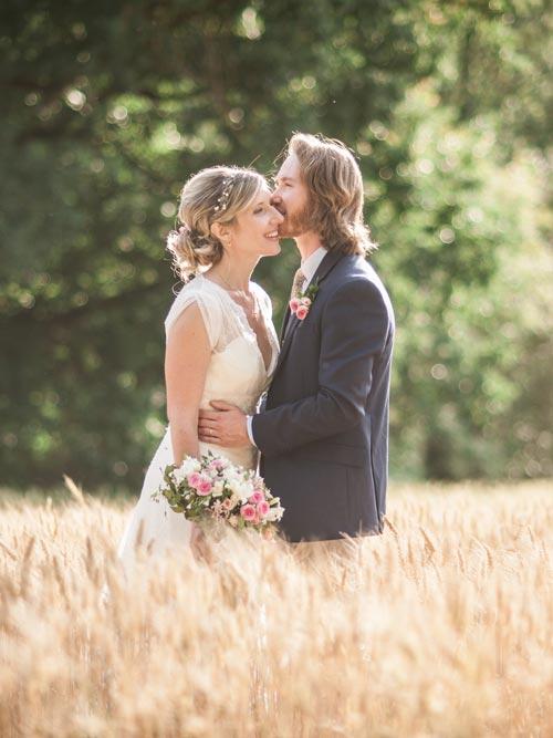 Prestation photo mariage à Reims