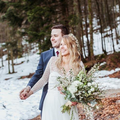 Reportage mariage de Laura & Simon au domaine des Pommerieux