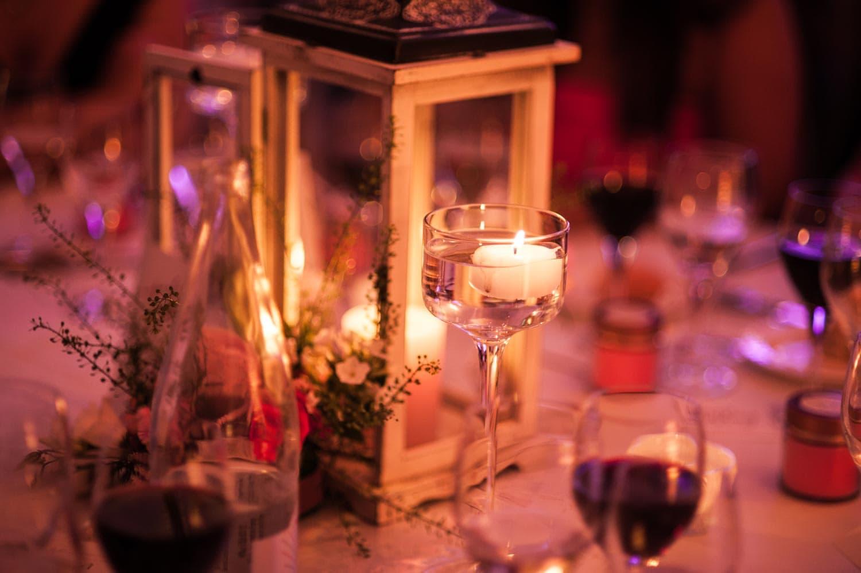 Photo de décoration soirée
