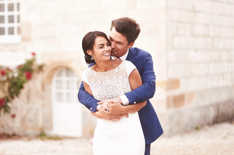 Mariage de Elodie & Barthelemy