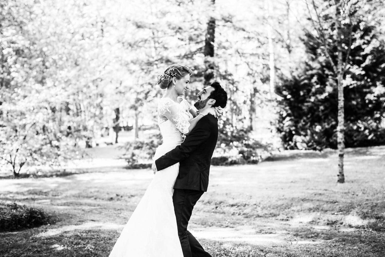 Mariage de Laura & Simon