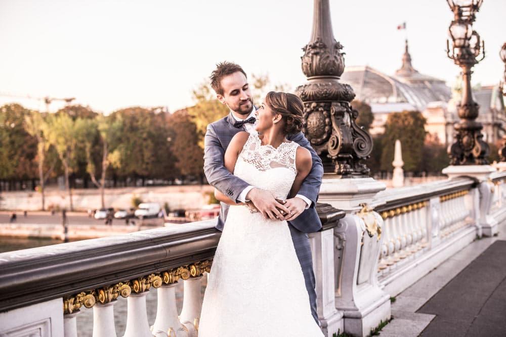 Bien choisir son photographe de mariage, day after à Paris