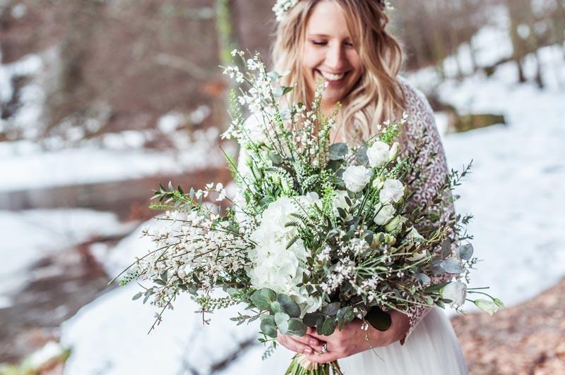 Mariage de Laura & Simon, bouquet