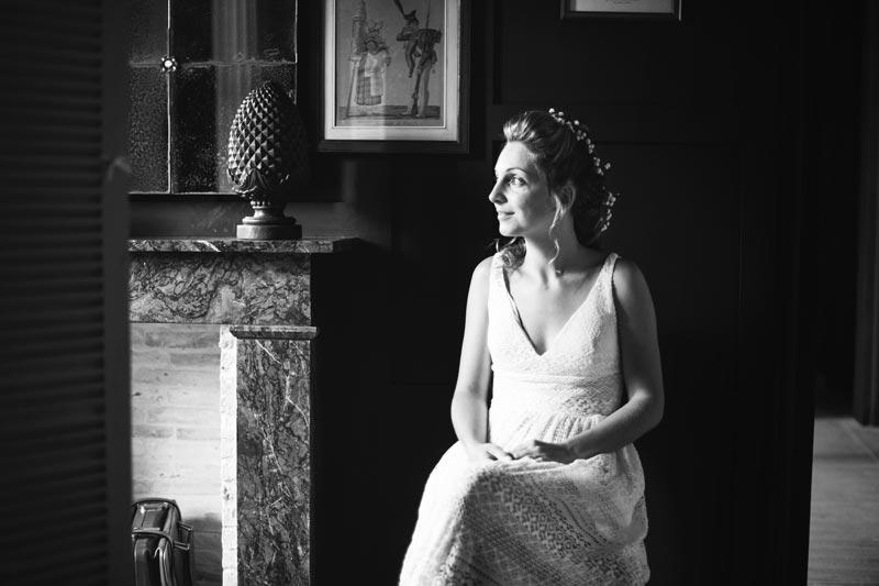 Mariage de Marion & Mathieu, portrait