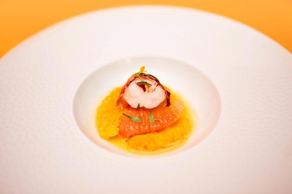 Photo culinaire à Reims
