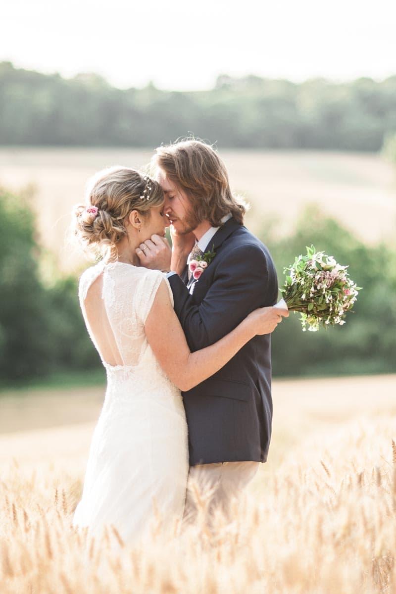 Photos de mariages, tarif